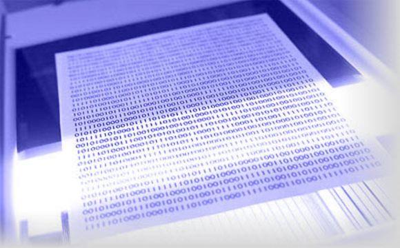 digitalizzazione documenti